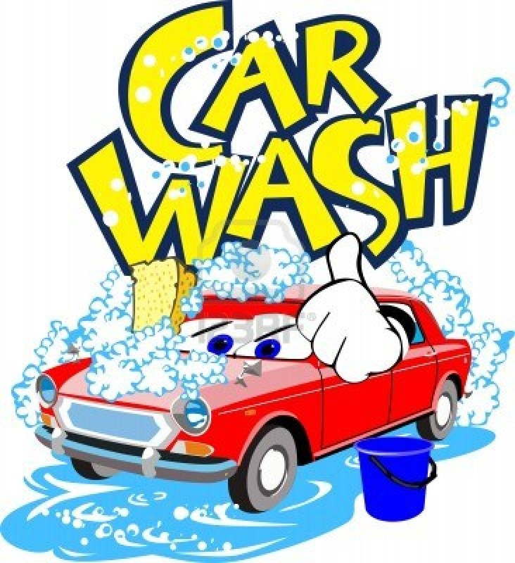 1st Annual Car Wash
