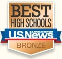 """Avalon High School Selected """"Best"""" for 6th Year!"""