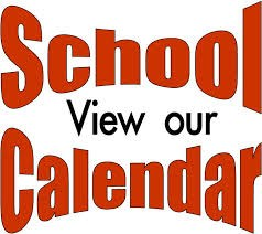 Official School Calendar 2015 - 2016
