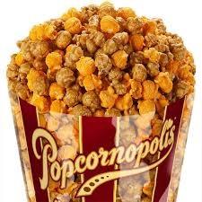 Genevieve Gifts and Popcornopolis CatalogFundraisers
