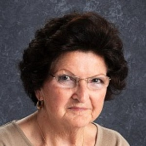 Marie Masterson's Profile Photo