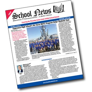 School News Roll Call cover