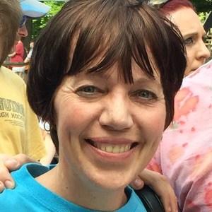 Amy Brisbin's Profile Photo