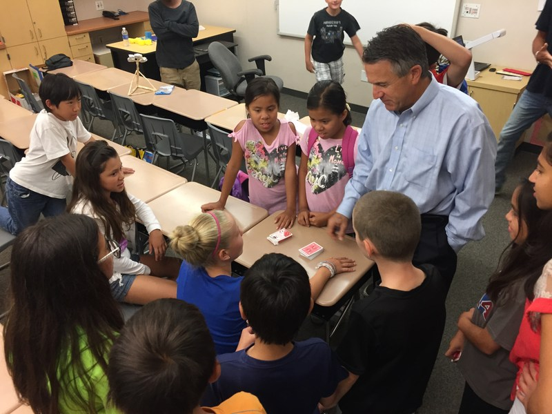 Summer programs enrich the lives of Placentia-Yorba Linda students