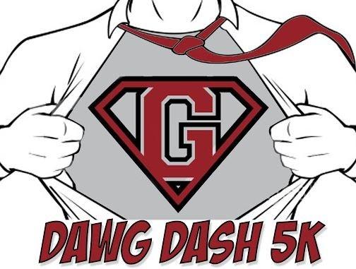 Dawg Dash 5K