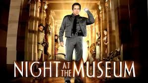 Night at the Museum-National History Day