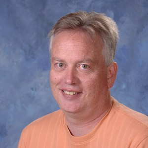 Michael Krob's Profile Photo