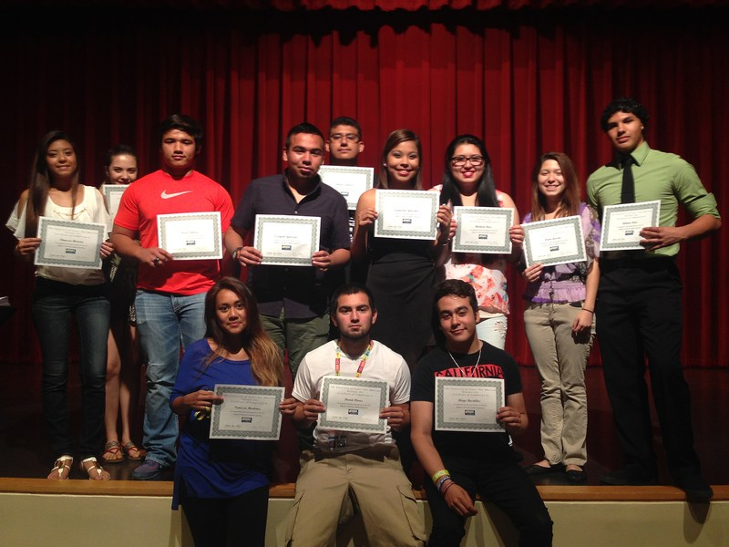 Migrant students complete educational summer programs