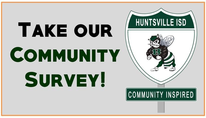 HISD Online Community Survey 10/6-10/20