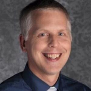 Todd Hackbarth's Profile Photo