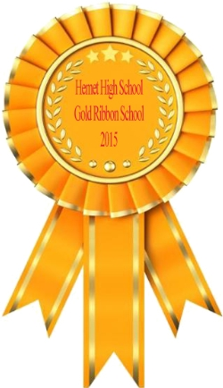 Riverside County Schools Designated 'Gold Ribbon Schools'