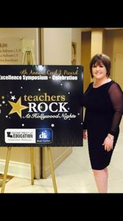 SPHS Teachers Honored
