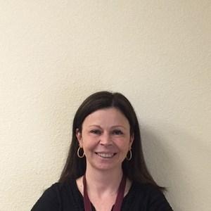 Patricia Krenek's Profile Photo