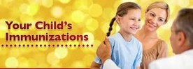 New Immunization Requirements for 2016-17 School Year