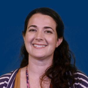 Sarah Gamble's Profile Photo