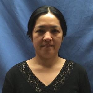 Bernalyn Espique's Profile Photo