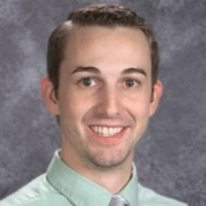 Nick Boyer's Profile Photo