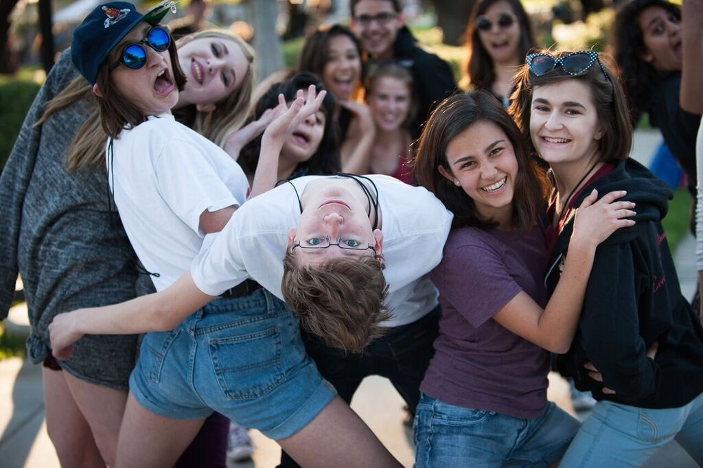 Westmont Drama Students Triumph at 2016 State Thespian Festival
