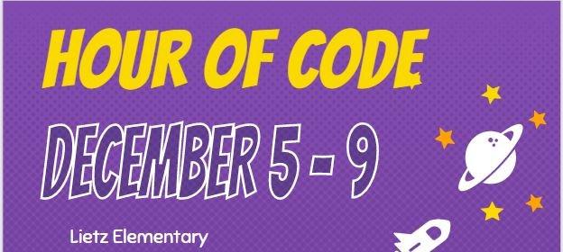 December 5-9th-Computer Science Education Week Thumbnail Image