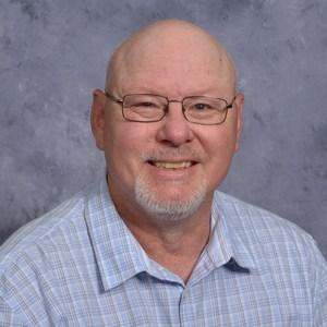 David Cashen's Profile Photo