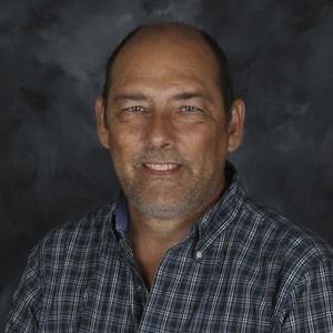 Randall Roberts's Profile Photo