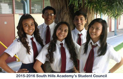 Welcome to the new website of South Hills Academy!