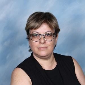 Julia Novik's Profile Photo