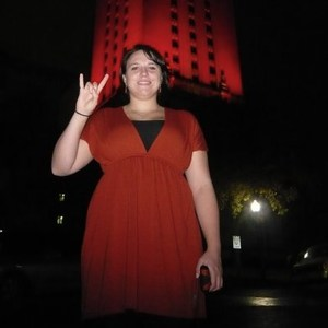 Sarah Westerfield's Profile Photo
