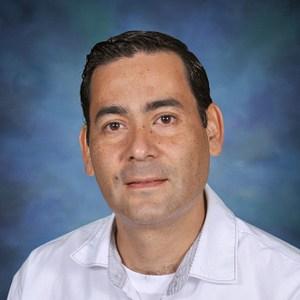 Alex Noriega's Profile Photo