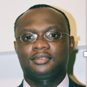 Momodou Keita's Profile Photo