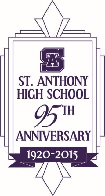 St. Anthony High School's 95th Anniversary Celebration