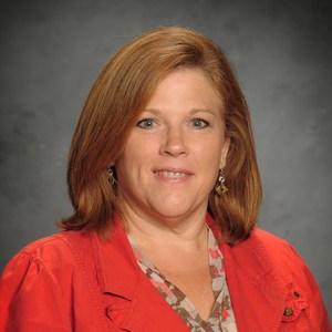 Jane Ferguson's Profile Photo