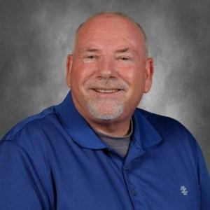 Robert Pershing's Profile Photo