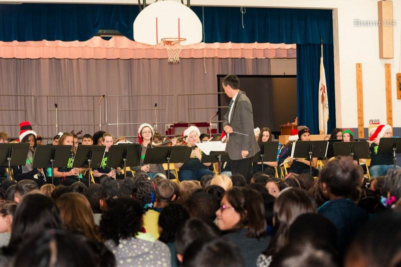 CMS Choir and Band Visit Northeast Thumbnail Image