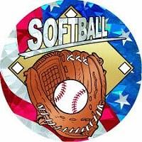 Softball Tryout