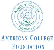 American College Foundation-Visionary Scholarship Program