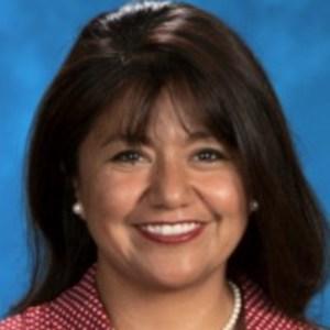 Patricia Guerrero's Profile Photo