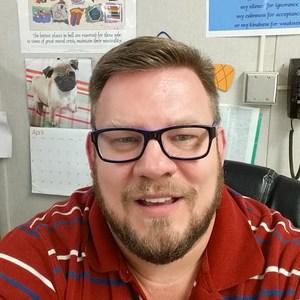 Scott Craig's Profile Photo