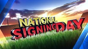 National Signing Day