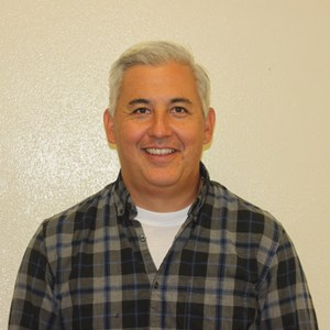 Pat Jeffries's Profile Photo