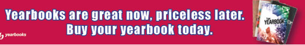 Buy Your Yearbook! Thumbnail Image
