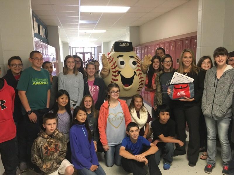 Keller Wins Excellence in Education Award