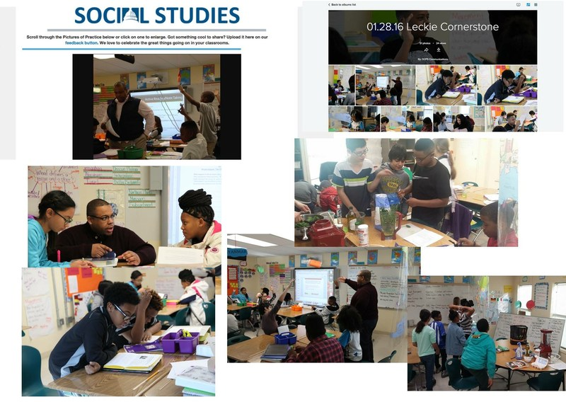 6th Grade Social Studies Best Practices!!