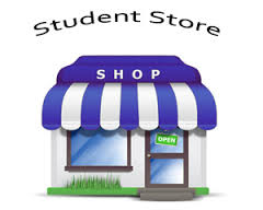 It's back!!  The LBCS Student Store