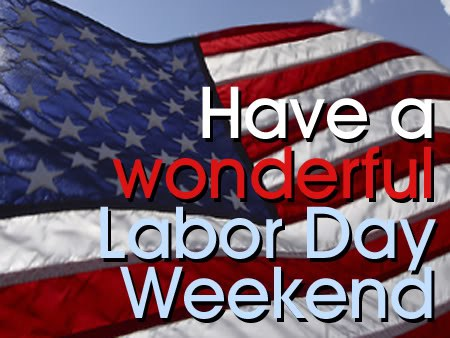 HISD to be CLOSED for Labor Day Holiday on Monday, September 7, 2015