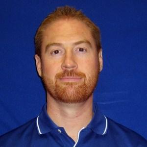 Burke Myers's Profile Photo