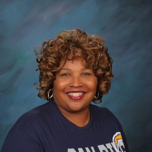 Trellis Hinton's Profile Photo