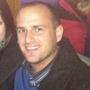 Todd McBride's Profile Photo