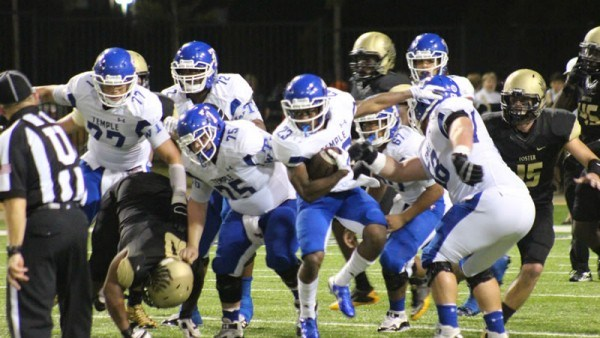 Wildcat Football State Quarterfinals Playoff and Ticket Information