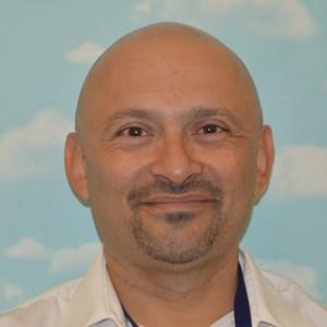 Mario Quijada's Profile Photo